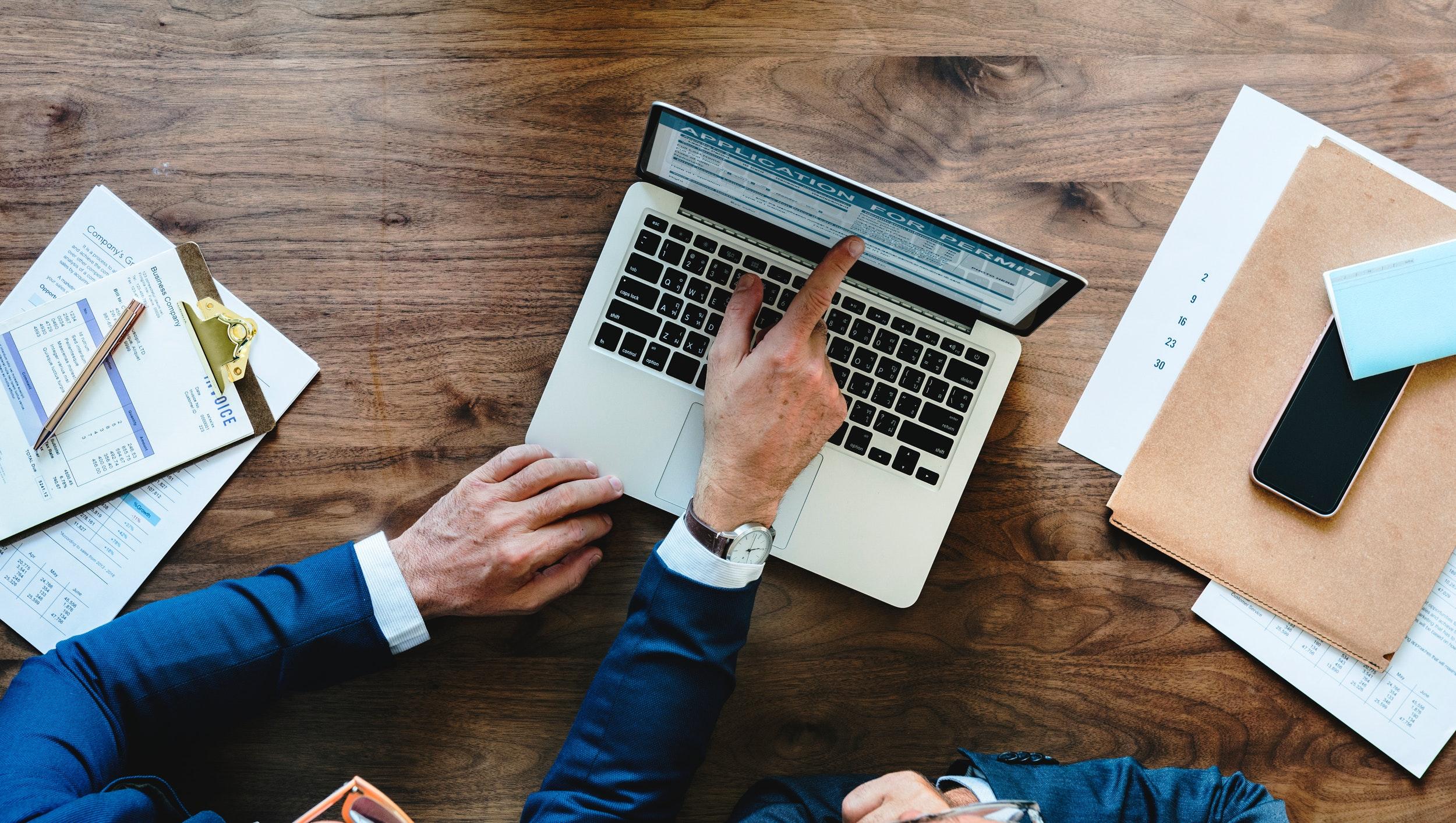 Ti offriamo le nostre Soluzioni per la gestione Informatica.Concentrati sul tuo business, all'IT pensiamo noi!